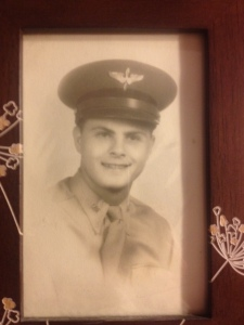 Dad WWII