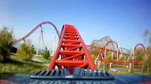 Blog Roller coaster 1